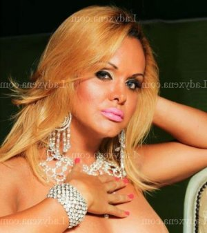 Cendrine 6annonce massage escorte girl