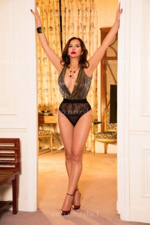 Eve-lise escorte girl lovesita