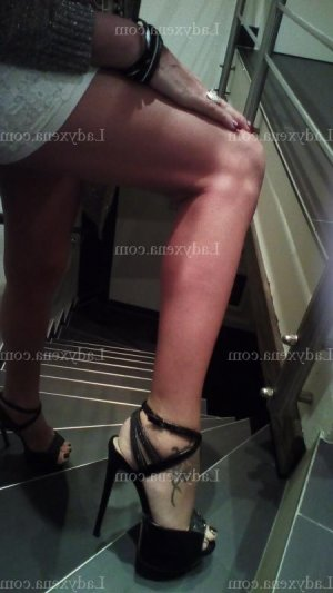 Sherel lovesita escorte massage sexe